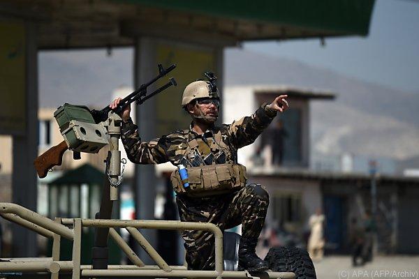 Trotz Sicherheitsmaßnahmen kommt es immer wieder zu Anschlägen