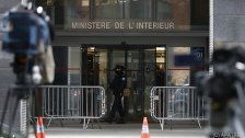 Polizeigewahrsam von Sarkozy beendet