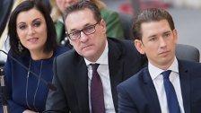100 Tage: Österreicher mit Regierung zufrieden