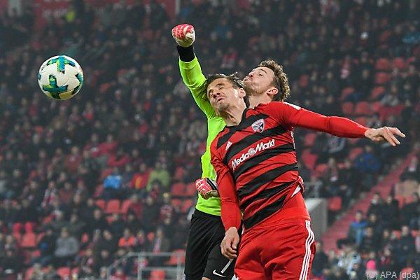 1:0-Auswärtssieg des VfL Bochum gegen Ingolstadt