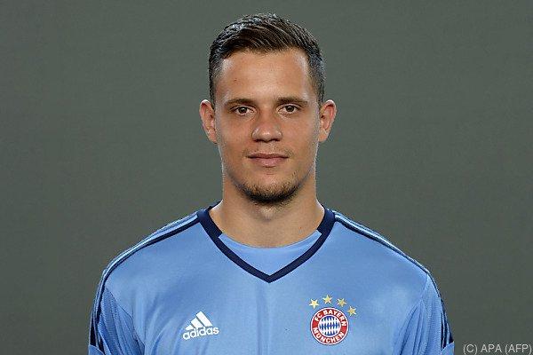Lucic war auch bei Bayern München unter Vertrag