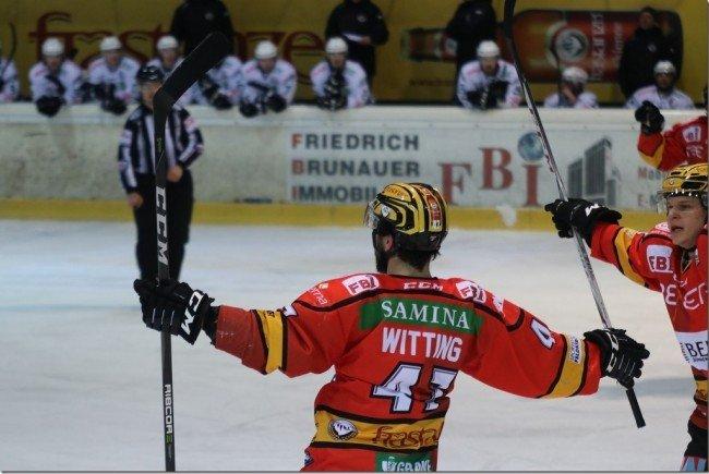 VEU Feldkirch will beste Defensive im Viertelfinale knacken