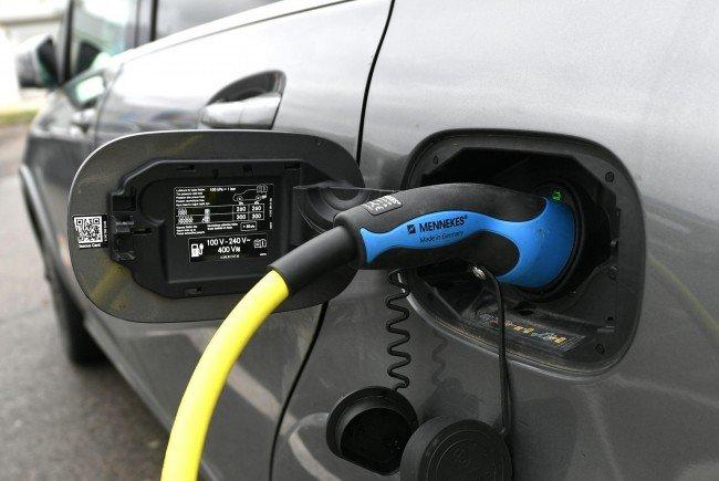 Österreich bekommt Zuwachs bei den Schnellladestationen für E-Autos.