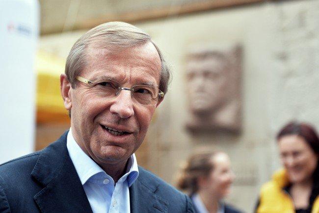 Neben der ÖVP treten noch acht weitere Listen bei der Landtagswahl in Salzburg an.