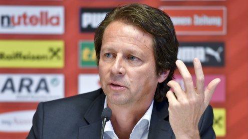 Start in neues Länderspiel-Jahr: ÖFB-Testspiel gegen Slowenien