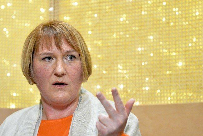 Helga Krismer bleibt nach der NÖ-Wahl die Chefin der Fraktion.