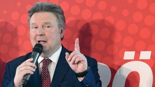 Wiener SPÖ hält Zukunftsklausur am Kahlenberg ab: Zweiter Tag