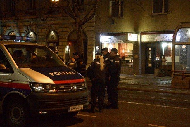 In der Wiener Leopoldstadt kam es vergangene Woche zu der Bluttat.