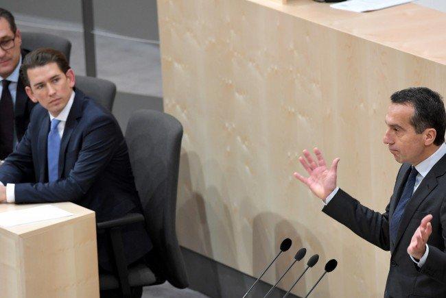 Der SPÖ-Antrag für den BVT-U-Ausschuss wurde zurückgewiesen.