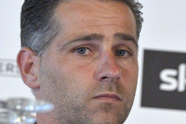 Thomas Eidler wird den FAC Wien nicht mehr trainieren.