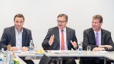 Koalitionspakt von Tiroler ÖVP offiziell abgesegnet