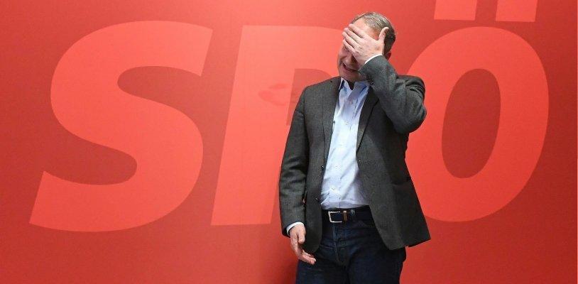 Scharfe Kritik an Budget: Einsparungen wären laut SPÖ gar nicht notwendig