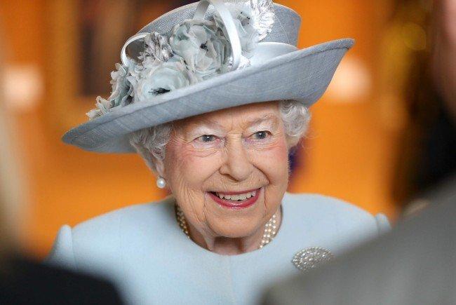 Die Queen entging nur knapp einem Mordanschlag.