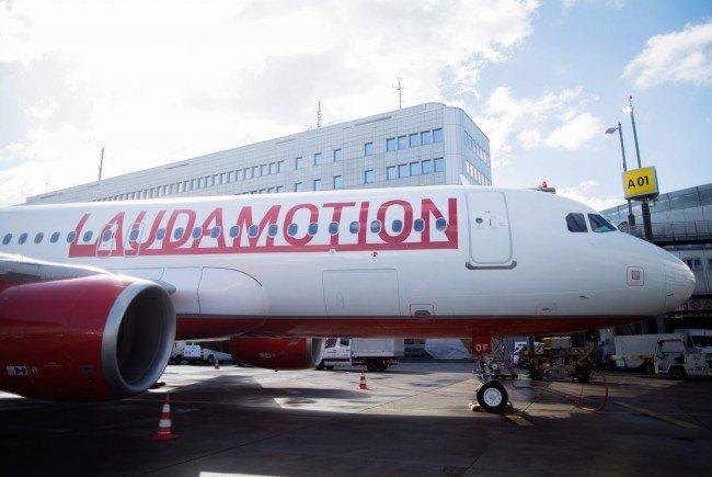 Einigung bei Lauda und Lufthansa: Flieger werden an Eurowings vermietet
