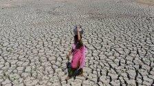 """Bis 2050 Bis zu 140 Mio. """"Klimaflüchtlinge"""""""