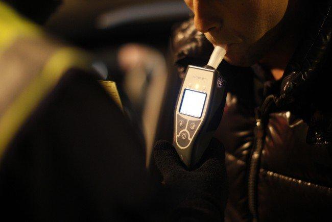 Die Wiener Polizei führte einen Drogen- und Alkoholschwerpunkt durch.