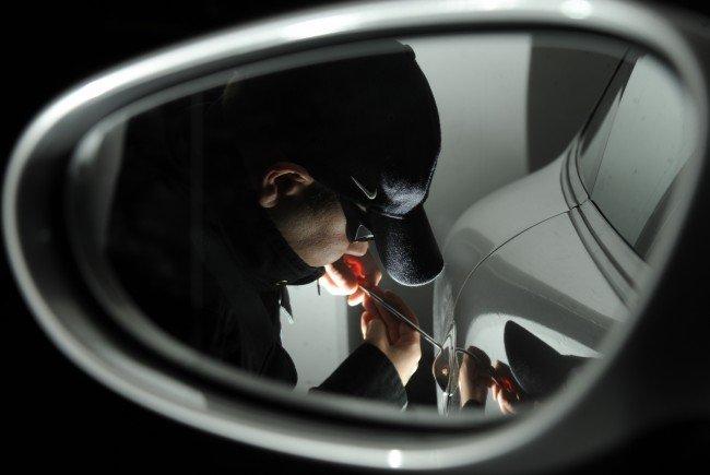 Dem mutmaßlichen Autoeinbrecher konnte ein weiterer Einbruch nachgewiesen werden.