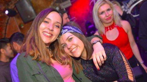 Die besten Partyfotos der Nacht