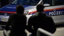Vier Dealer auf frischer Tat ertappt und verhaftet