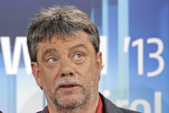 Der Chef des Transitforum zu den schwarz-blauen Verhandlern in Tirol