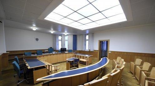 Bar-Betreiber in Wien-Ottakring niedergestochen: Prozess vertagt