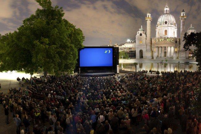 """Der Cineasten-Sommer ist gerettet: Das """"Kino unter Sternen"""" findet nun wieder statt"""
