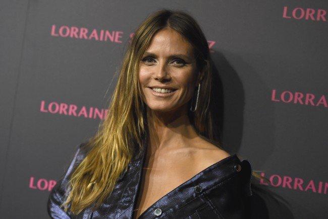 Hat Heidi Klum einen Neuen?
