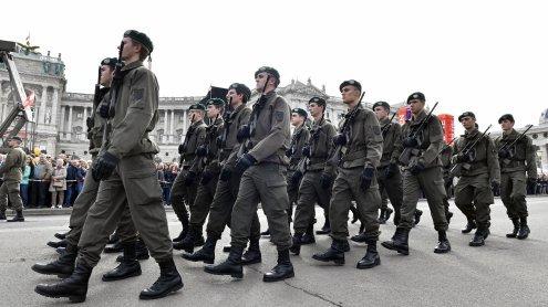 NEOS kritisieren Heeresbudget