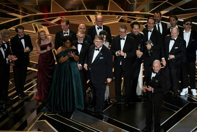 Alle Gewinner der Oscars 2018 im großen Überblick