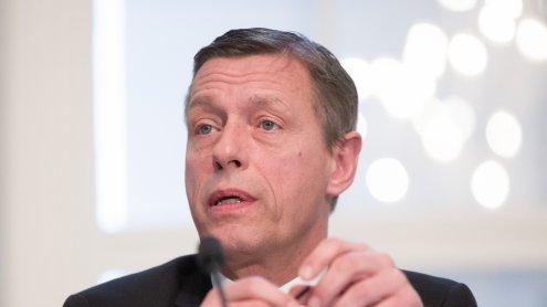 Pilnacek zu Causa BVT: Kritikan der Staatsanwaltschaft