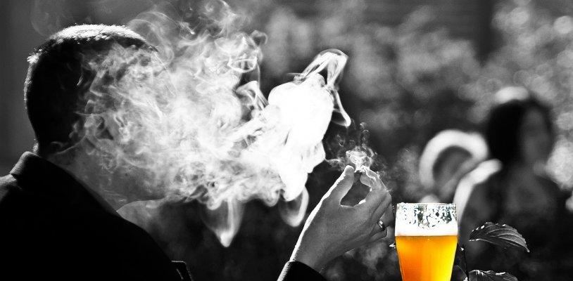 Rauchverbot bringt laut IHS keine Umsatzeinbußen in der Gastronomie