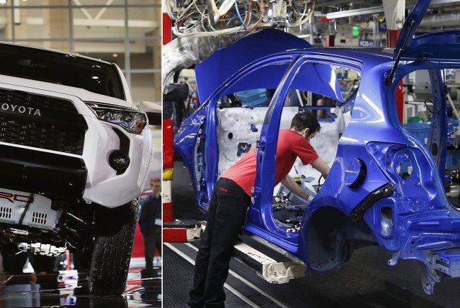 Auslaufphase für Diesel-Pkw soll dieses Jahr bereits beginnen.