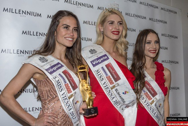 Am Donnerstag findet das letzte Casting zur Miss Vienna Wahl 2018 statt.