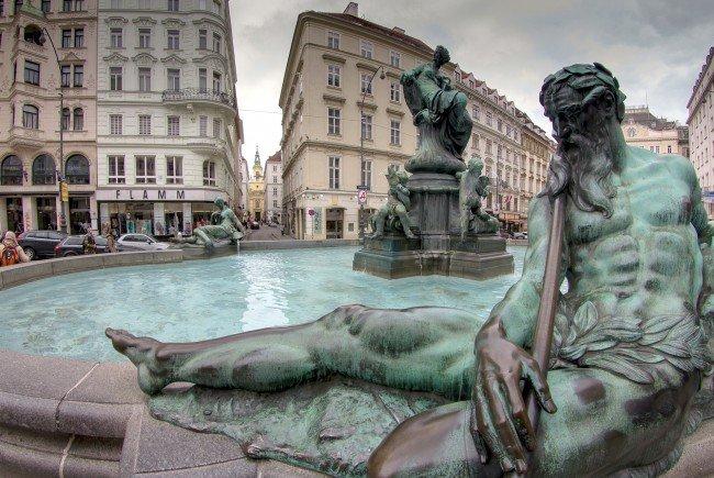 Wien ist die lebenswertesten Stadt der Welt - zum neunten Mal in Folge