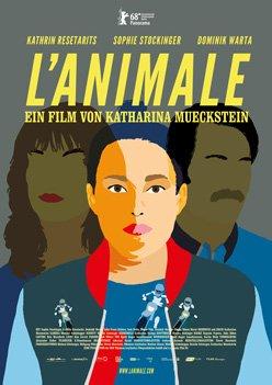 L'Animale – Trailer und Kritik zum Film