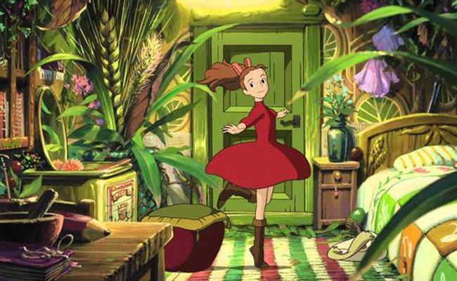Der Film zählt zu den Meisterwerken des Studio Ghibli.