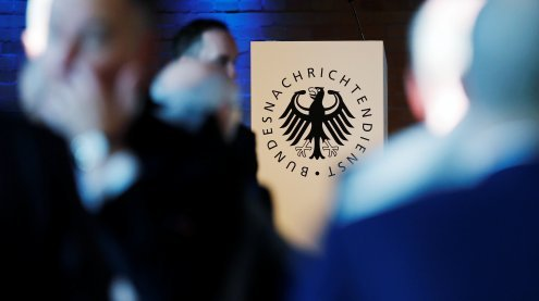 BVT: Keine Daten des deutschen Nachrichtendiensts sichergestellt