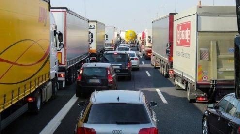 Auffahrt der Wiener Brigittenauer Brücke bis Mitte 2019 gesperrt