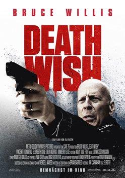 Death Wish – Trailer und Kritik zum Film