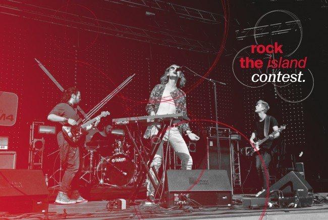 """Der """"Rock the Island""""-Contest sucht Talente für das Donauinselfest 2018."""