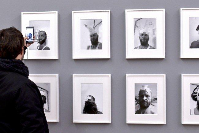 Die Jubiläumsschau von Egon Schiele ehrt den 100. Todestag des Künstlers