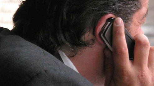 Telefon-Betrüger unterstellen Kinderporno-Konsum: Warnung