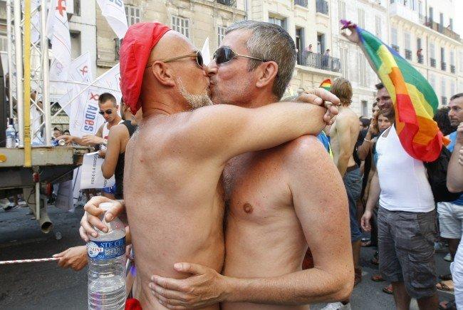 Die EuroPride findet 2019 wieder in Wien statt.
