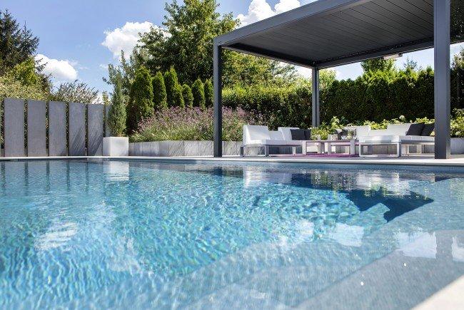 Alles zur gartensaison bei der pool garden messe in for Garten pool tulln