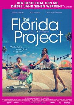 The Florida Project – Trailer und Kritik zum Film