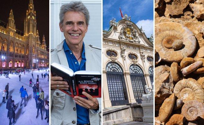 In Wien finden im März zahlreiche kostenlose Veranstaltungen statt.