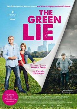 The Green Lie – Trailer und Kritik zum Film