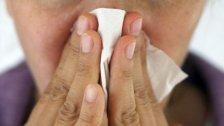 Grippewelle in Österreich nicht am Abflauen