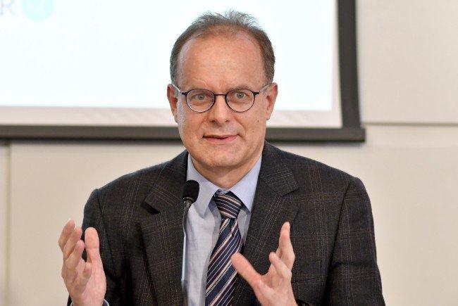 Politiologe Hubert Sickinger äußerte sich zur Parteienförderung.