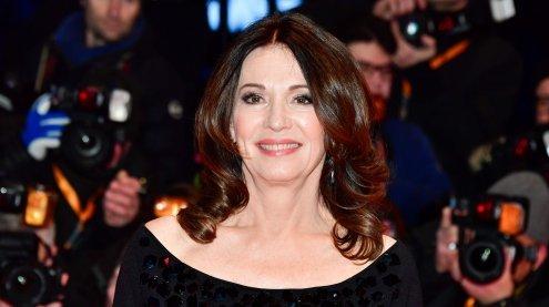 Schauspielerin Iris Berben erhält Platin-Romy für ihr Lebenswerk